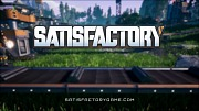 Carátula de Satisfactory - PC