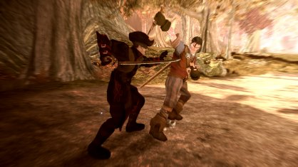 Fable 2 análisis