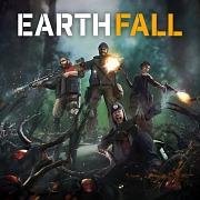 Carátula de EarthFall - Nintendo Switch