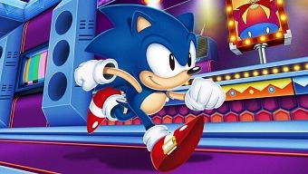 Desbloquea todos los modos y trucos de Sonic Mania Plus