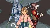Noahmund, un J-RPG español, entra en los Square Enix Collective