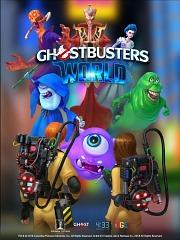 Carátula de Ghostbusters World - iOS