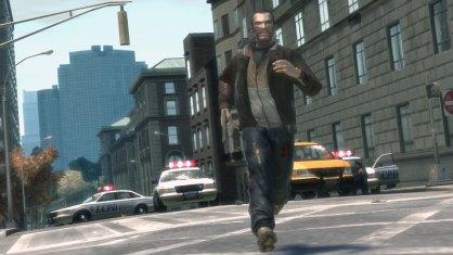 GTA 4: GTA 4: Impresiones jugables