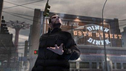 GTA 4: Impresiones GC08