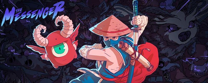 El fantástico The Messenger se estrena en PS4