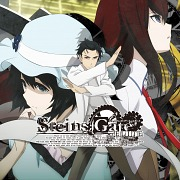 Carátula de Steins;Gate Elite - PS4