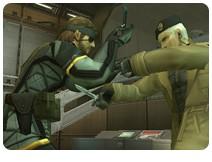 La demo de Metal Gear Solid: Portable Ops se infiltra en PSP