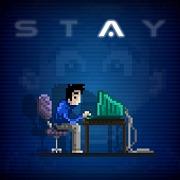 Carátula de STAY - Nintendo Switch