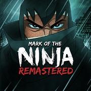 Carátula de Mark of the Ninja: Remastered - Linux