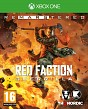 Red Faction: Guerrilla Re-Mars-tered Xbox One