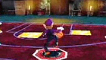 Video Mario Slam Basketball, Vídeo del juego 3