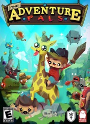 Carátula de The Adventure Pals - Mac
