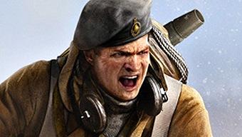 Call of Duty: WWII anuncia su segundo DLC: The War Machine