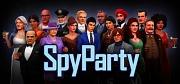 Carátula de SpyParty - PC