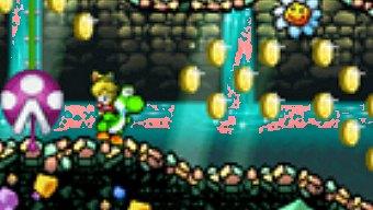 Yoshi's Island DS, Vídeo del juego 1
