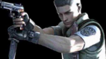 Resident Evil Umbrella Chronicles confirma su modo multijugador