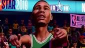 NBA 2K Playgrounds 2 se actualiza por los All-Star Game