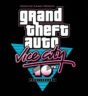 Carátula de GTA: Vice City - iOS