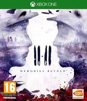 Carátula de 11-11: Memories Retold - Xbox One