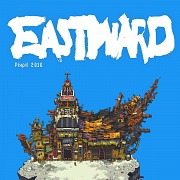 Carátula de Eastward - PC