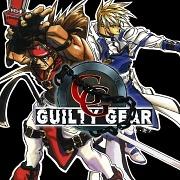 Carátula de Guilty Gear - PC