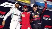 ¡A competir! Tráiler de lanzamiento de F1 2018