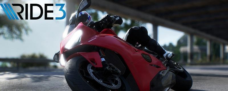 Análisis de Ride 3, el mejor juego de motos del momento