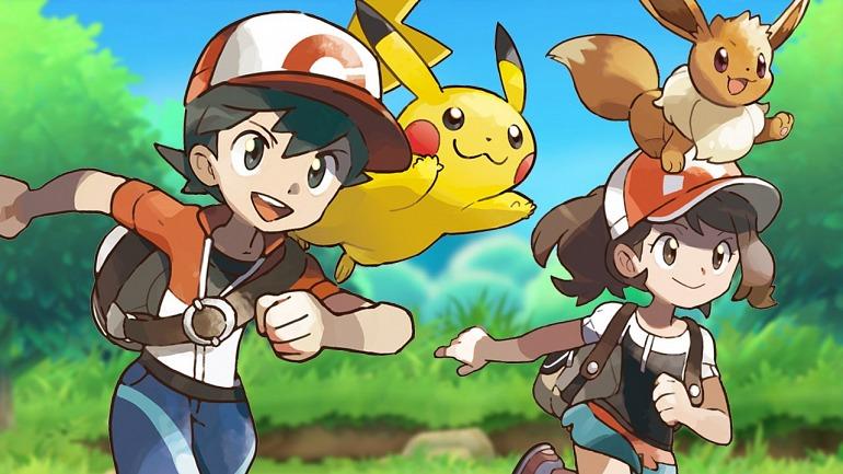 Pokémon Espada / Pokémon Escudo