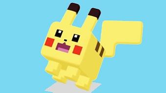 Pokémon Quest se estrenará en iOS y Android el 28 de junio