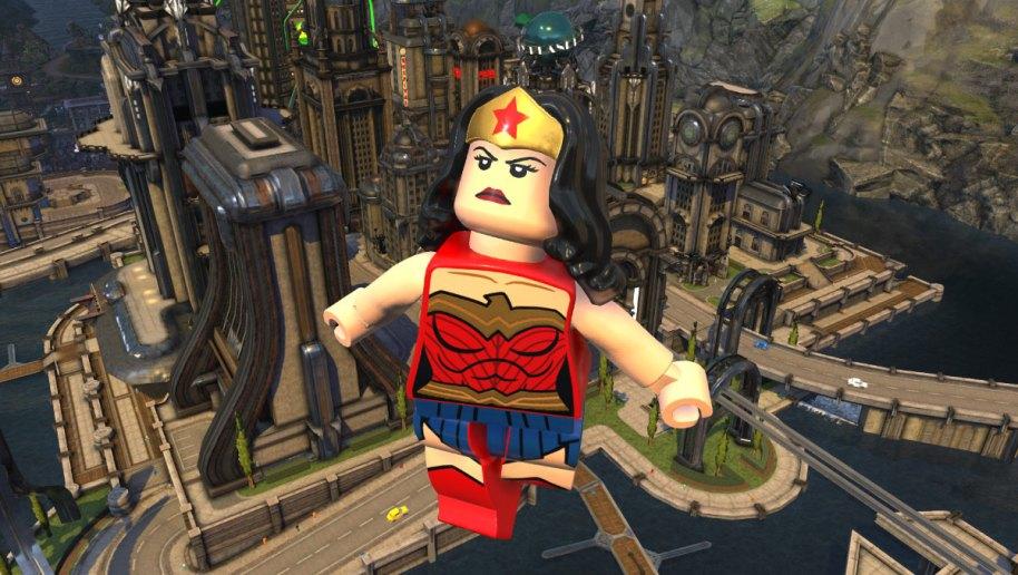 LEGO DC Super-Villanos análisis