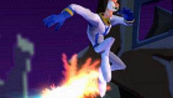 Video Earthworm Jim, Earthworm Jim: Vídeo del juego