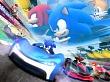 Avances y noticias de Team Sonic Racing