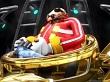 Tráiler de Team Sonic Racing que muestra sus opciones de personalización