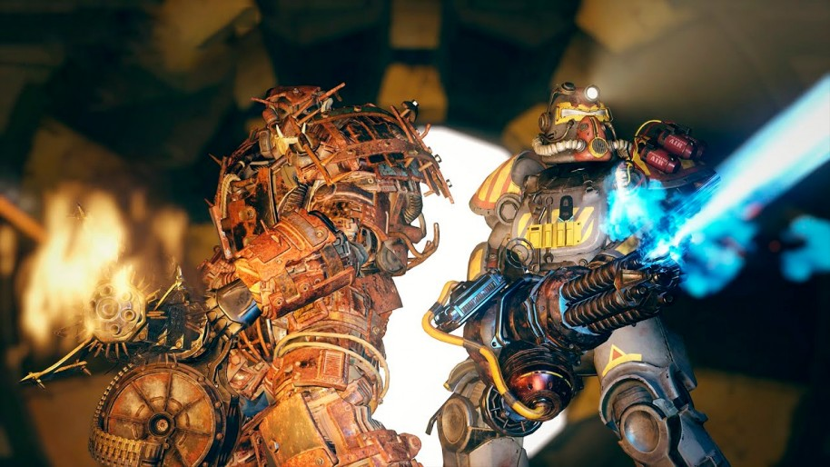 Fallout 76: La redención de Fallout 76: os contamos cómo es la expansión gratis Wastelanders
