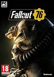 Carátula de Fallout 76 - PC