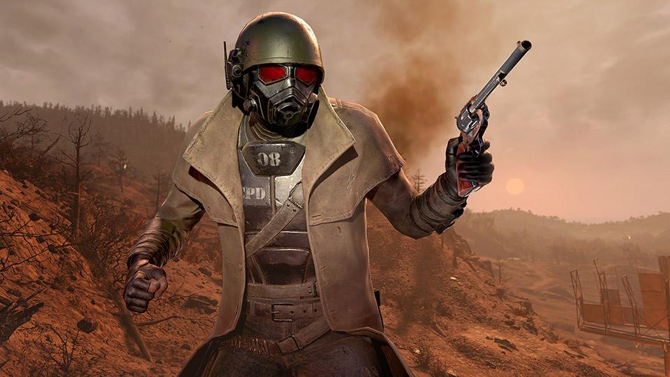 Fallout 76 ofrece una suscripción prémium opcional por 14,99 euros mensuales