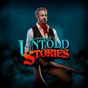 Carátula de Lovecraft's Untold Stories - PC