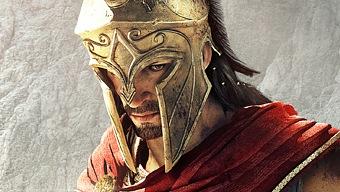 Assassin's Creed Odyssey llega en octubre y nos lleva a Grecia. ¡Lo hemos jugado!