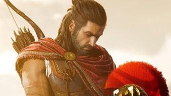 Assassin's Creed Odyssey cuenta con actores griegos en el reparto