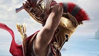Assassin's Creed Odyssey ya es gold: ¡listo para publicarse!