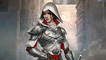 Assassin's Creed se pasará a los juegos de mesa gracias a Kickstarter