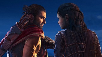 Ubisoft se disculpa por forzar un romance heterosexual en Assassin's Creed: Odyssey