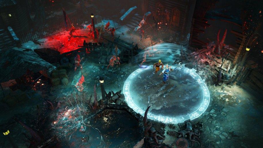 Warhammer Chaosbane análisis