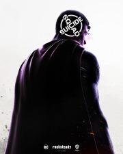 Carátula de Suicide Squad - PS5