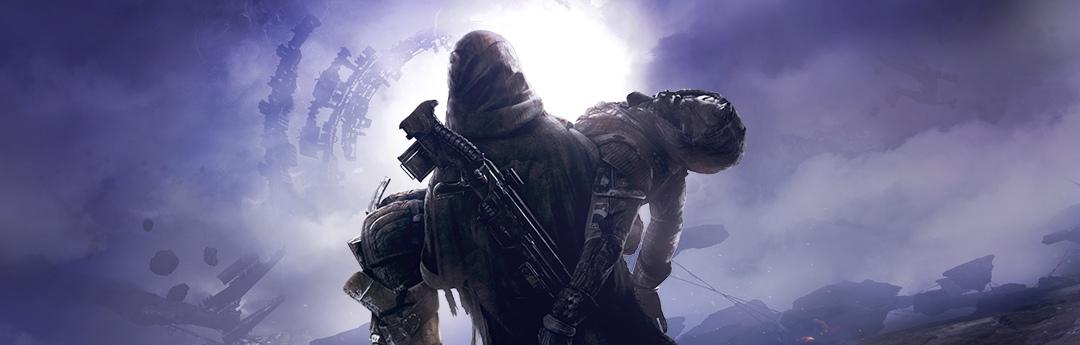 Análisis Destiny 2 - Los Renegados