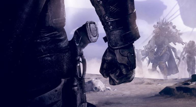 Destiny 2 - Los Renegados