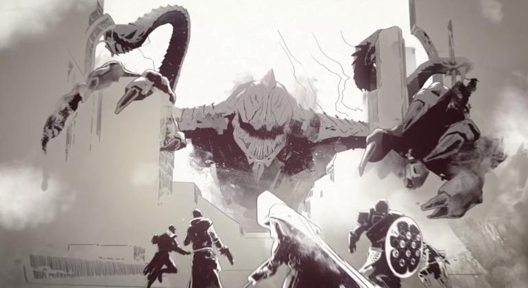 Imagen de Destiny 2 - Los Renegados