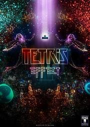 Carátula de Tetris Effect - PC