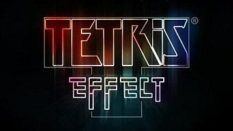 Uno de los mejores jugadores de Tetris del mundo se enfrenta a Tetris Effect