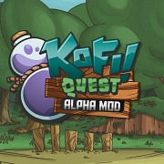 Carátula de Kofi Quest: Alpha MOD - Nintendo Switch